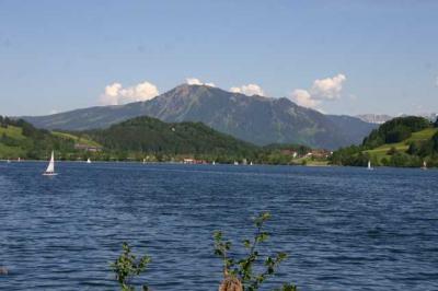 Immenstadt Alpsee 37