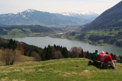 Immenstadt Alpsee 48