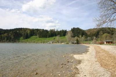 Immenstadt Alpsee 4