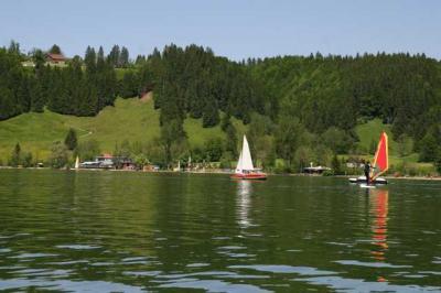 Immenstadt Alpsee 55