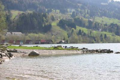 Immenstadt Alpsee 5