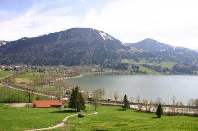 Immenstadt Alpsee 7