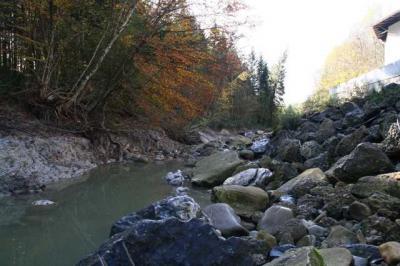 Krebswasserfall Oberstaufen 14