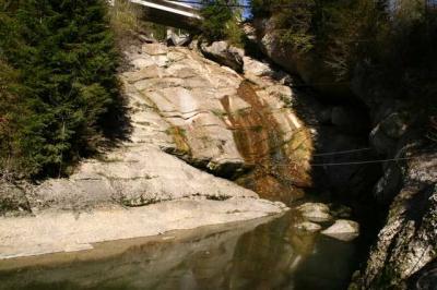 Krebswasserfall Oberstaufen 18