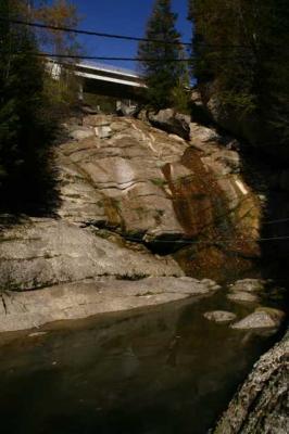 Krebswasserfall Oberstaufen 21
