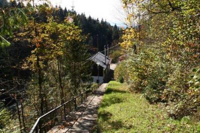Krebswasserfall Oberstaufen 6
