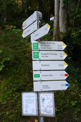 Lustiger Wanderweg 11