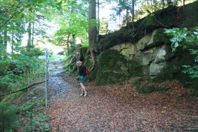 Lustiger Wanderweg 38