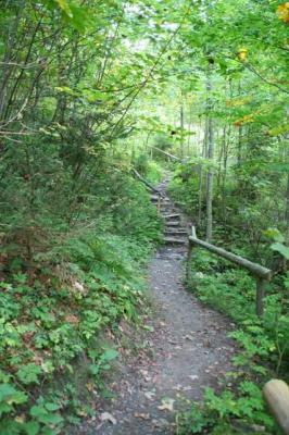 Lustiger Wanderweg 41