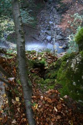 Osterdorfer Wasserfall 26
