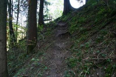 Osterdorfer Wasserfall 5
