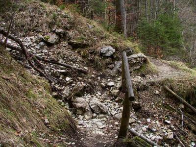 Reichenbachklamm 23