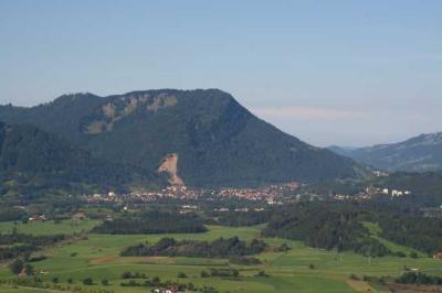 Rettenberg Allgaeu Umgebung 11