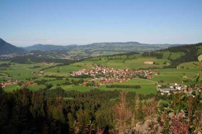Rettenberg Allgaeu Umgebung 12