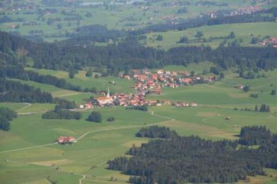 Rettenberg Allgaeu Umgebung 20