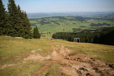 Rettenberg Allgaeu Umgebung 21