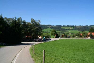 Rettenberg Allgaeu Umgebung 25