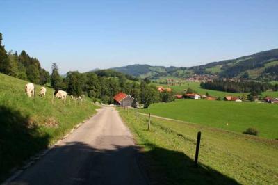 Rettenberg Allgaeu Umgebung 29