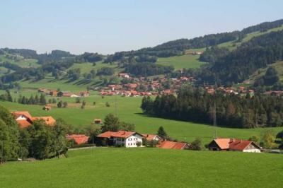 Rettenberg Allgaeu Umgebung 30