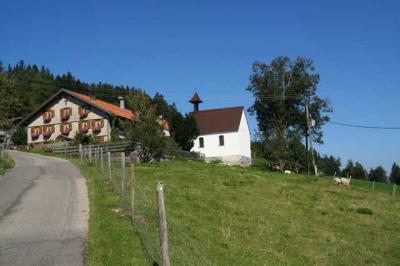 Rettenberg Allgaeu Umgebung 31