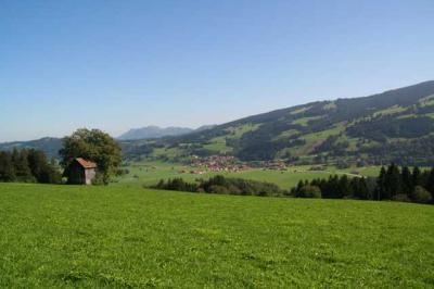 Rettenberg Allgaeu Umgebung 35