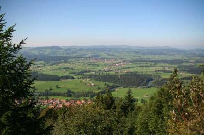 Rettenberg Allgaeu Umgebung 39
