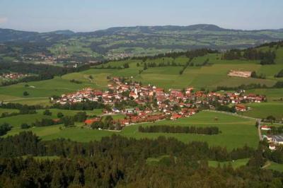 Rettenberg Allgaeu Umgebung 3