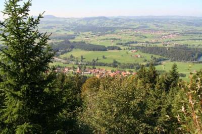 Rettenberg Allgaeu Umgebung 40