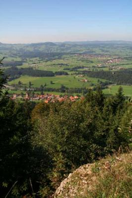 Rettenberg Allgaeu Umgebung 41