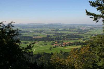 Rettenberg Allgaeu Umgebung 48