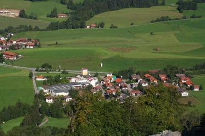 Rettenberg Allgaeu Umgebung 4