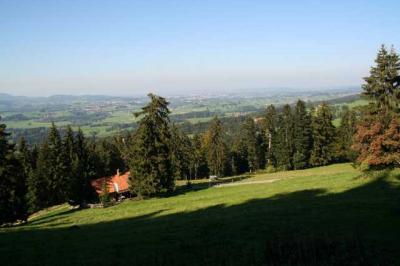 Rettenberg Allgaeu Umgebung 51