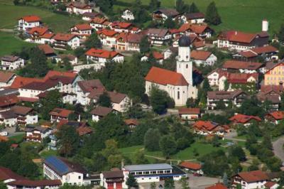 Rettenberg Allgaeu Umgebung 6
