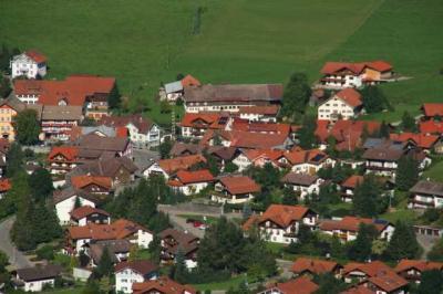 Rettenberg Allgaeu Umgebung 7