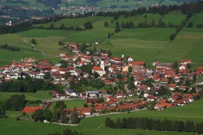 Rettenberg Allgaeu Umgebung 8
