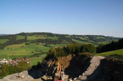 Rettenberg Allgaeu Umgebung 9