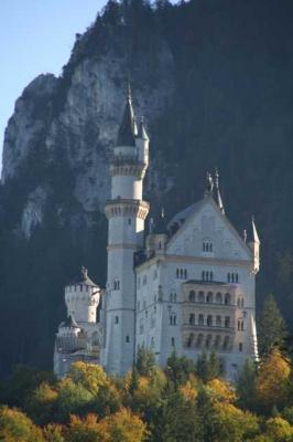 Schloss Neuschwanstein 11