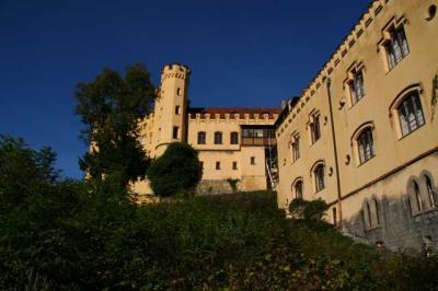 Schloss Neuschwanstein 16