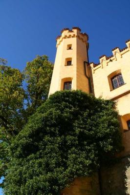 Schloss Neuschwanstein 18