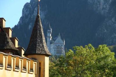 Schloss Neuschwanstein 19