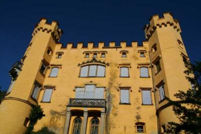 Schloss Neuschwanstein 22