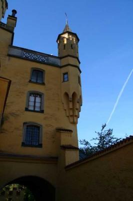 Schloss Neuschwanstein 26