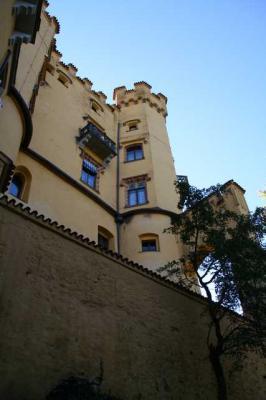 Schloss Neuschwanstein 27