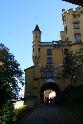 Schloss Neuschwanstein 28