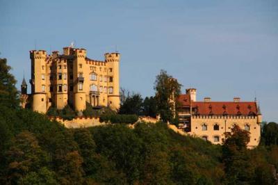 Schloss Neuschwanstein 33
