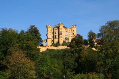 Schloss Neuschwanstein 36