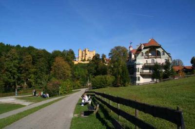 Schloss Neuschwanstein 37
