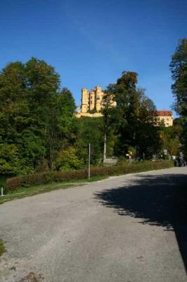 Schloss Neuschwanstein 38