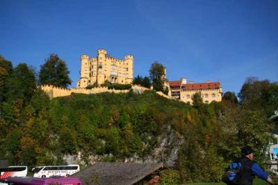 Schloss Neuschwanstein 39
