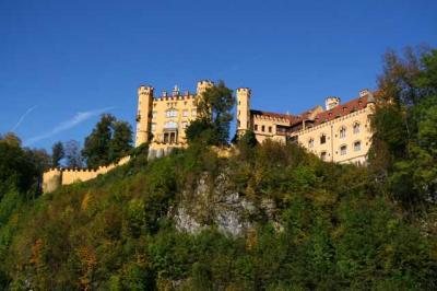 Schloss Neuschwanstein 41